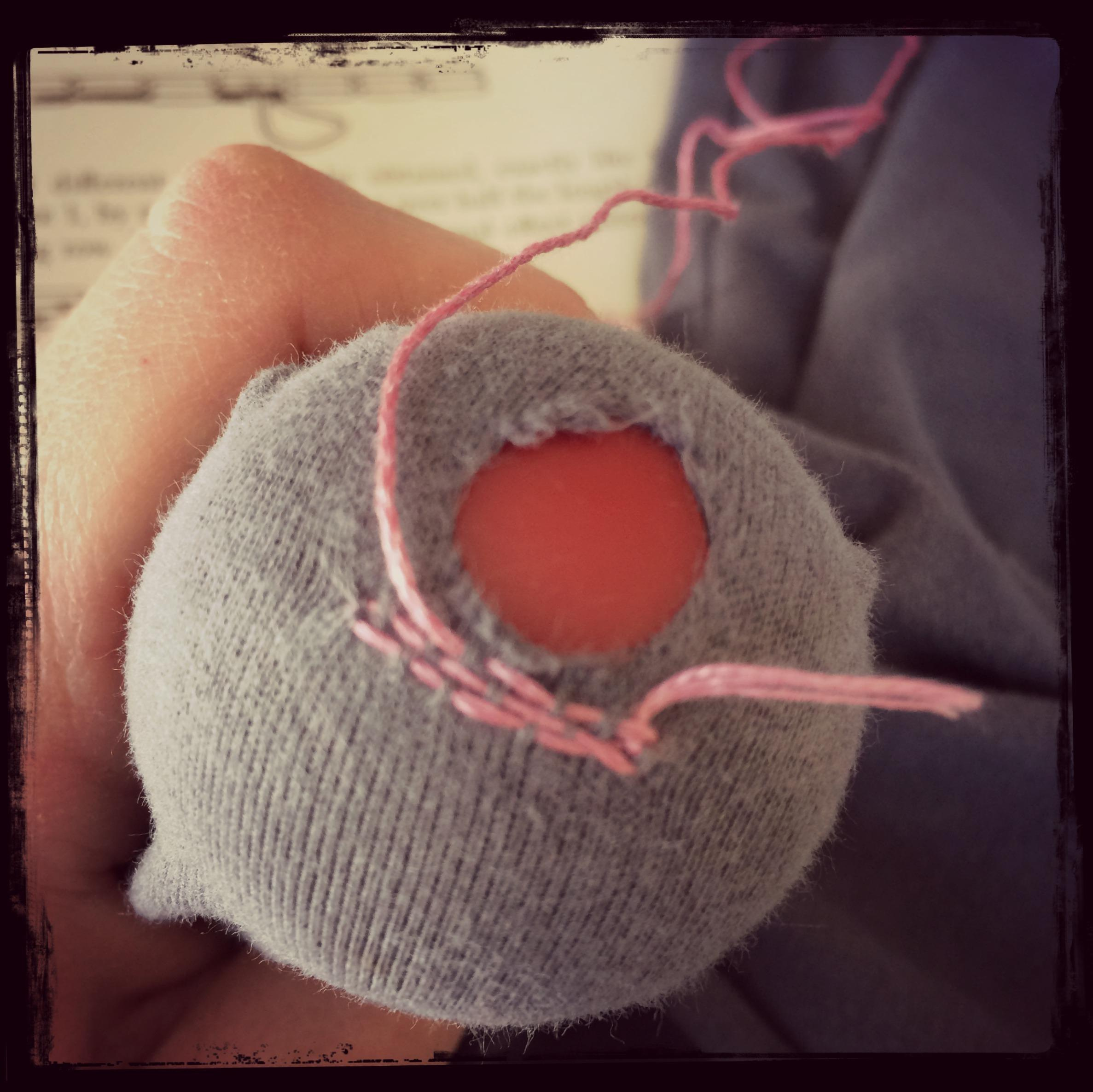 Darning Mark's Jumper: Wearing Love and Sorrow | Cultural ...