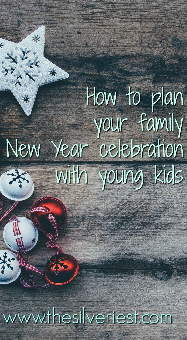 I love traditions and celebrating with family. Sometimes, though, it seems overwhelming! Here is an easy to use framework for planning family celebrations without losing your mind! www.thesilveriest.com